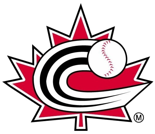 Logo for Baseball Canada