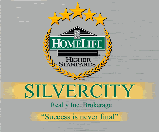 Homelife Silvercity Realty Inc, Brokerage